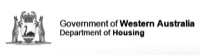 WA Government Dept of Housing